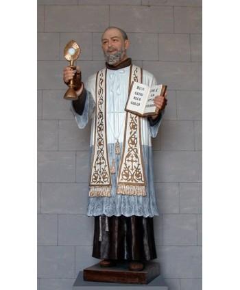 Padre Pio Celebrante