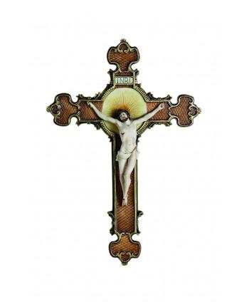 Crocifisso con croce