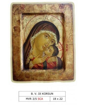 Beata Vergine di Korsun