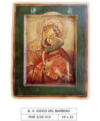 Beata Vergine Gioco del...