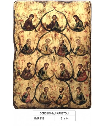 Concilio degli Apostoli