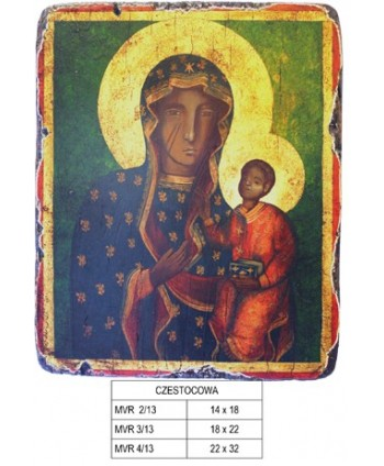 Madonna Czestocowa