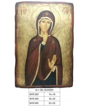 Beata Vergine del Silenzio